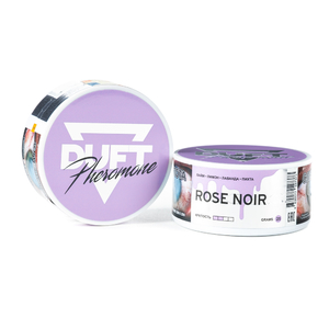 Табак Duft Pheromone Rose Noir (Лайм Лимон Лаванда Пихта) 25 г