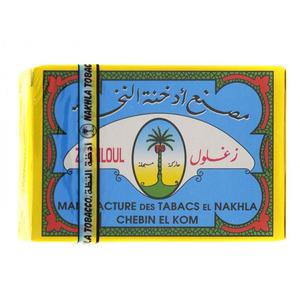 Табак Nakhla Classic Zaghoul (Табачный) 50 г