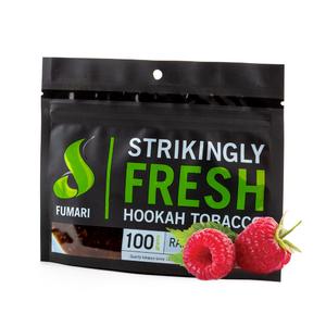 Табак Fumari Raspberry (Малина) 100 г