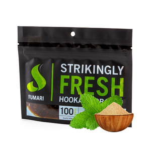 Табак Fumari Sweet Mint (Сладкая мята) 100 г
