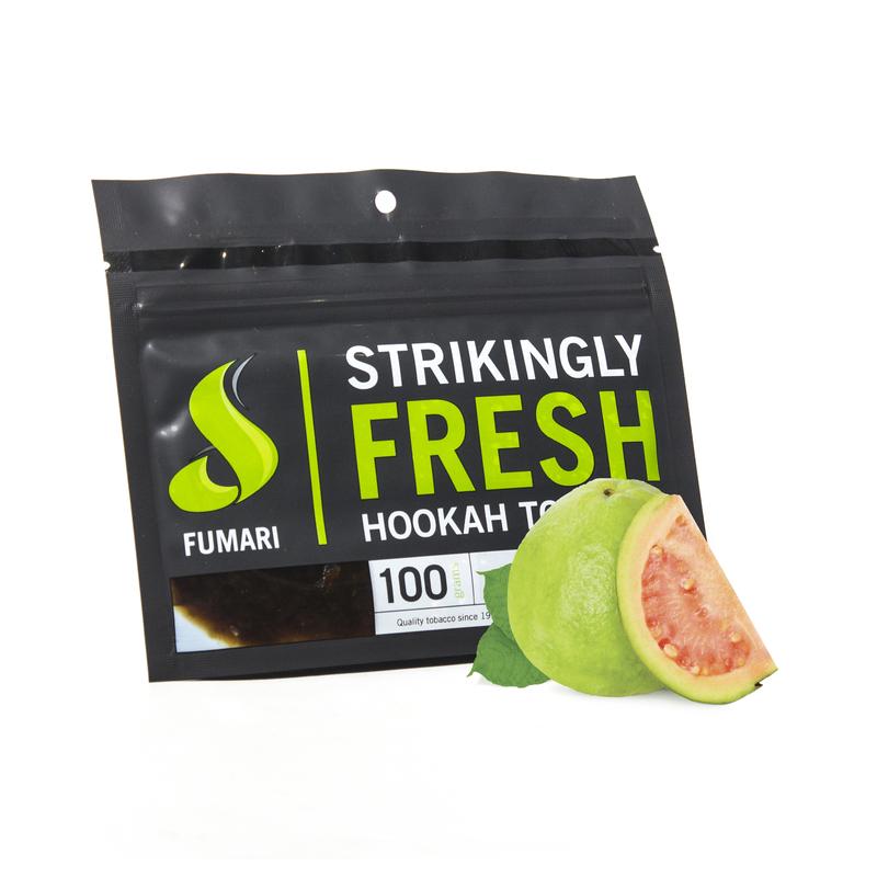 Табак Fumari Guava (Гуава) 100 г
