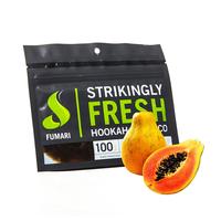 Табак Fumari Island Papaya (Папайя) 100 г
