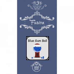 Табак Fusion 100 г Blue Gum Ball