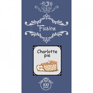 Табак Fusion 100 г Charlotte Pie