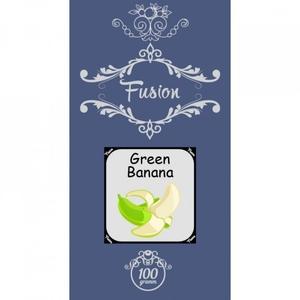 Табак Fusion 100 г Green Banana