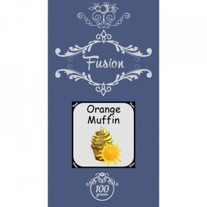Табак Fusion 100 г Orange Muffin