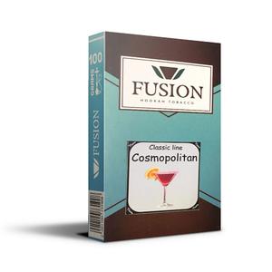 Табак Fusion Soft Cosmopolitan (Коктейль космополитен) 100 г