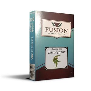 Табак Fusion Soft Eucalyptus (Эвкалипт) 100 г