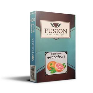 Табак Fusion Soft Grapefruit (Грейпфрут) 100 г