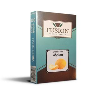 Табак Fusion Soft Melon (Дыня) 100 г