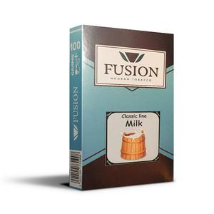 Табак Fusion Soft Milk (Молоко) 100 г