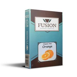 Табак Fusion Soft Orange (Апельсин) 100 г