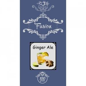 Табак Fusion 100 г Ginger Ale