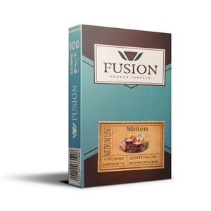 Табак Fusion Medium Sbiten (Сбитень) 100 г