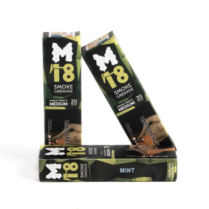 Табак M18 Medium Mint (Мята) 20 г
