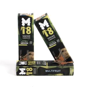 Табак M18 Medium Multifruit (Мультифрукт) 20 г