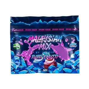 Кальянная Смесь Malaysian Mix Tutti Frutti (Тутти Фрутти) 50 г