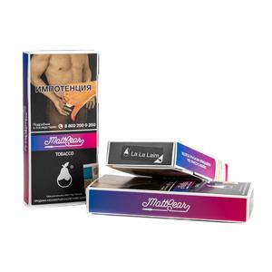 Табак Mattpear La La Laim (Лайм) 50 г