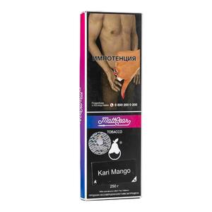 Табак MattPear Kari Mango (Манго) 250 г