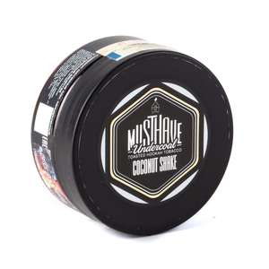Табак Must Have Coconut Shake (Кокосовый милкшейк) 125 г