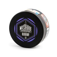 Табак Must Have Blueberry (Черника) 125 г