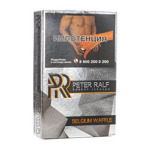 Табак Peter RALF BELGIUM WAFFLE (Бельгийские вафли) 50 г