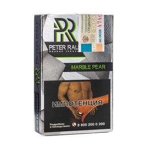 Табак Peter RALF Marble Pear (Лимонад Дюшес) 50 г