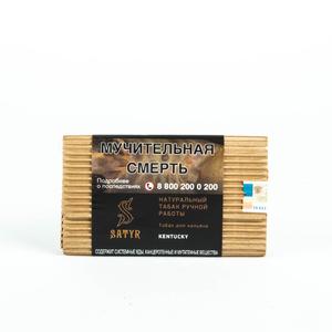 Табак Satyr Kentucky (Табачный Кентуки) 100 г