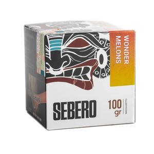 Табак Sebero Wonder Melon (Арбуз Дыня) 100 г