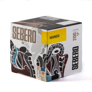 Табак Sebero Mango (Манго) 200 г