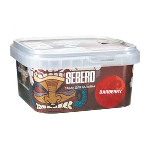 Табак Sebero Barberry (Барбарис) 300 г