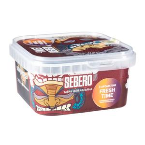 Табак Sebero Arctic Mix Fresh Time (Чабрец Вишня Манго Лимон Арктик) 300 г