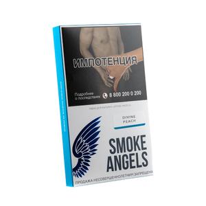 Табак Smoke Angels Divine Peach (Персик) 100 г