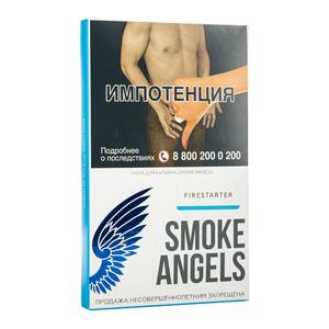Табак Smoke Angels Firestarter (Жвачка с корицей) 100 г