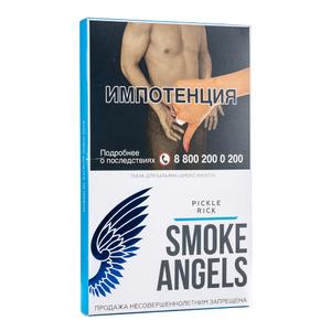 Табак Smoke Angels Pickle Rick (Огуречный лимонад) 100 г