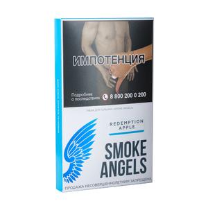 Табак Smoke Angels Redemption Apple (Яблоко) 100 г