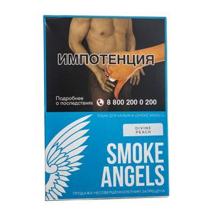 Табак Smoke Angels Divine Peach (Персик) 25 г