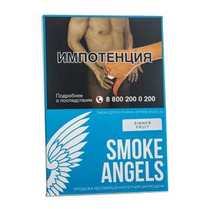 Табак Smoke Angels Sinner Fruit (Ананас) 25 г