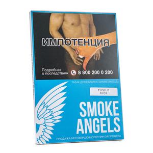 Табак Smoke Angels Pickle Rick 25 г