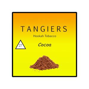 Табак Tangiers NOIR 250 г Cocoa