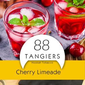 Табак Tangiers Noir Cherry Limeade (Вишневый лимонад) 250 г