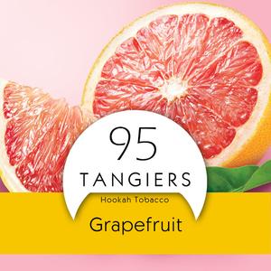 Табак Tangiers Noir Grapefruit (Грейпфрут) 100 г