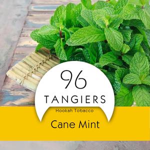 Табак Tangiers NOIR Cane Mint (Тростниковая мята) 250 г