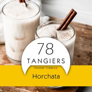 Табак Tangiers Noir Horchata (Орчата) 250 г