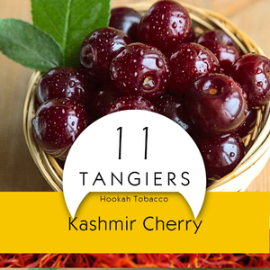 Табак Tangiers Noir  Kashmir Cherry (Шафран вишня) 250 г