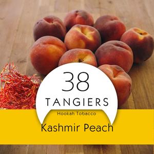Табак Tangiers Noir Kashmir Peach (Шафран персик) 250 г