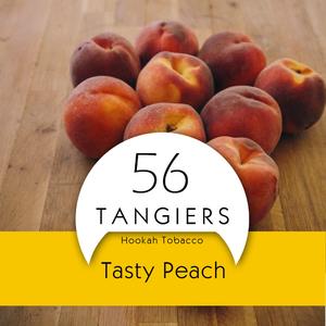 Табак Tangiers Noir Tasty Peach 250 г