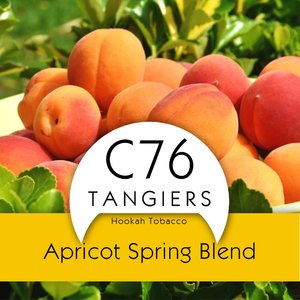 Табак Tangiers Noir Apricot Spring Blend (Абрикос) 100 г