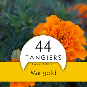 Табак Tangiers Noir Marigold (Бархатцы) 100 г