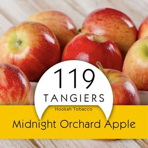 Табак Tangiers Noir Midnight Orchard Apple (Яблоко) 250 г